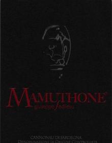 Mamuthone