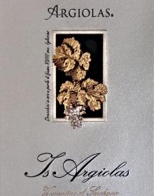 Argiolas – Vermentino di Sardegna