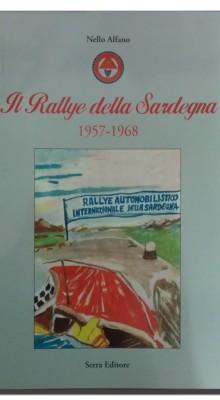 Libro: Il Rallye della Sardegna – Alfano