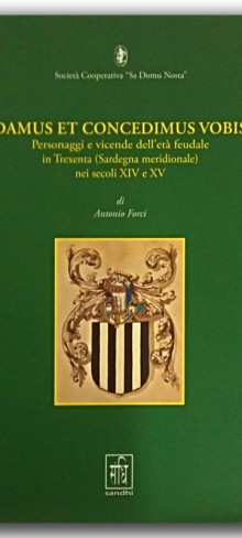 Libro: Damus et Concedimus Vobis
