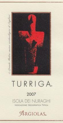 Argiolas – Turriga