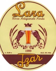 Lara Birra Artigianale Sarda
