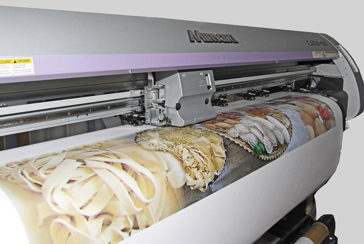Servizi di stampa etichette autoadesive stampa digitale e commerciale - Stampa digitale su piastrelle ...